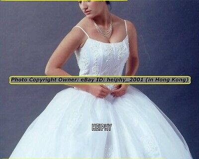 A.Ph+HQ* Nwt Re Quo Sexy* Tulle White Wedding Gown Dress Plus Size 34 30,32 57e