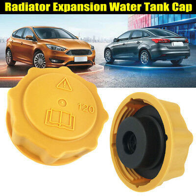 Pcs Oem Radiator Expansion Water Tank Cap Compatible Ford Ka Fiesta Escort Foc
