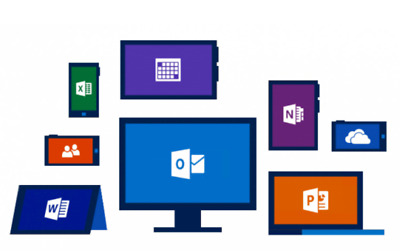 INSTANT -- Microsoft Office 365 Pro Plus For  - 5 PC/ 5 Devices Download Link