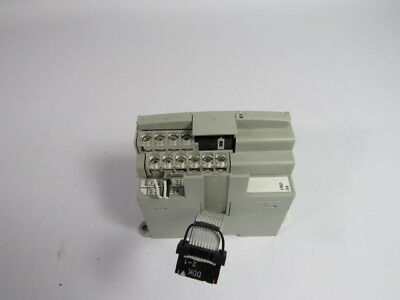 Allen-Bradley 1762-IT4 Thermocouple Input Module 5/24VDC Series A ! WOW !