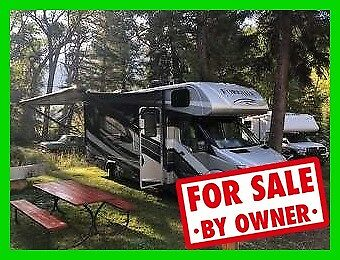 2018 Forest River Forester 2401R 25' Class C Turbo Diesel 2 Slides Bunk c673644