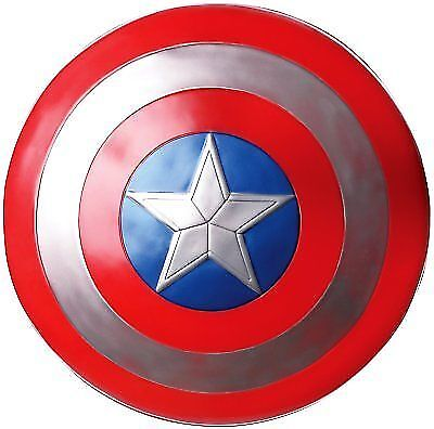Captain America LARP Shield