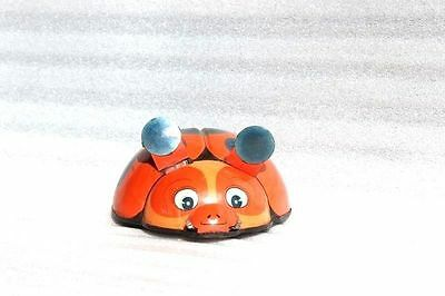 Old Vintage Antique Rare Coccinellidae Ladybird Toy Home Decor Collectible C-82
