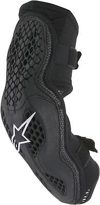 Alpinestars Sequence Elbow Protectors Black/red 2X 6502518-13-2Xl