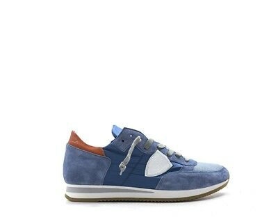 SHOES PHILIPPE MODEL Man Sneakers trendy BIANCONERO