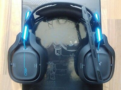 Astro A50 Wireless Gaming Headset (PS4/PC)