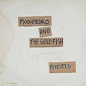 Moonpedro And The Goldfish - The Beatles Revisited (White Album) (NEW 2CD)