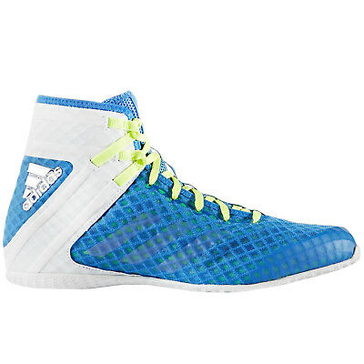 adidas Performance Mens Speedex 16.1 Lightweight Boxing Sports Boots Shoes