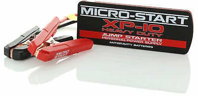 XP-10-HD Micro Jump Start Pack Antigravity AG-XP-10-HD
