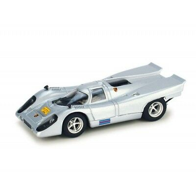 Brumm Bm0385 Porsche 917 1975 Count Rossi 1:43 Model Die Cast Model
