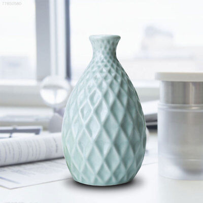 2C2F Flower Vase Ceramic Delicate Home Office Desktop Table Decoration Wedding