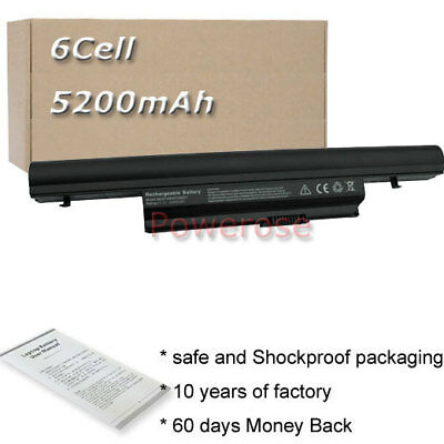 BATTERY For ACER ASPIRE TIMELINEX 5820T 4820TG 4820T 3820T 5553G AS5553 Laptop