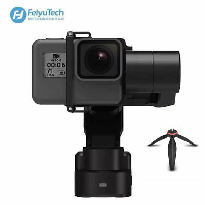 Feiyu WG2X 3-Axis Wearable Gimbal Waterproof Stabilizer for Gopro Hero Session