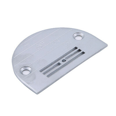 Industrial Singer Sewing Machine Part Needle Throat Plate Z