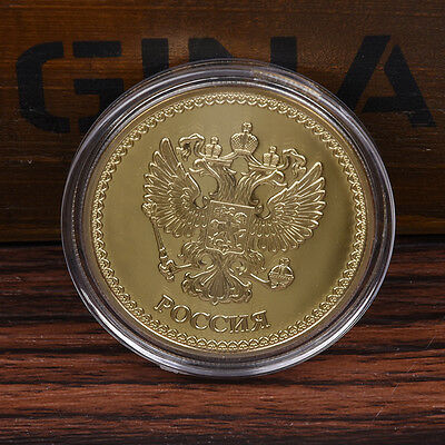 Russia Petersburg Moscow architectural commemorative coins