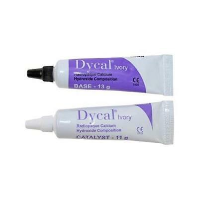Dycal Ivory shade Complete Package - Dentsply