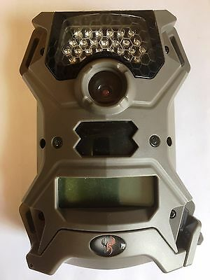 2620 Used Wildgame Innovations Vision 14 Game Trail Camera 14 MP V14i7A-7