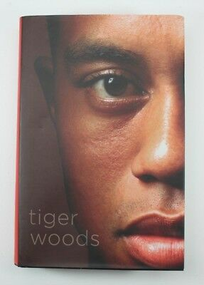 Tiger Woods By Jeff Benedict And Armen Keteyian / Hardcover