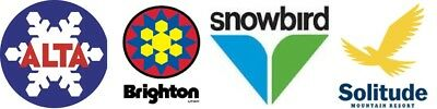 Ski & Snowboard Utah Package. Lift Tickets & Lodging Included !