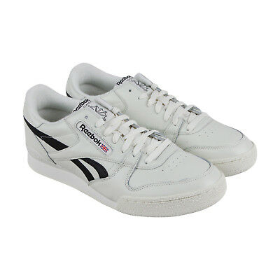 REEBOK Grün' PHASE 1 Pro 'Weiß Dark Grün' REEBOK Retro New (11 US) Air Gel pump ... 81a170