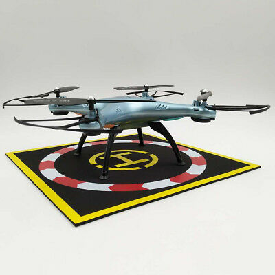 Apron Foldable Parking Landing Pad For DJI Mavic Pro  3 4 Spark Accessory G5H3Z