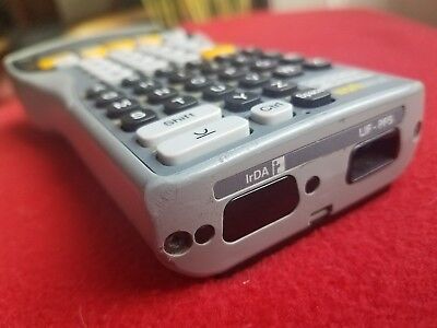 1x Psion Workabout 2mb MX RS232 TTL + IrDA Port Grade A