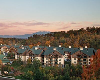 Wyndham Smoky Mountains, 500,000, Points, Annual,timeshare, Deeded