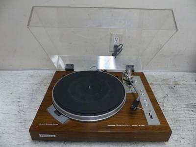 Pioneer PL-550 Turntable with Pickering NP/AT Cartridge ~ FREE SHIPPING
