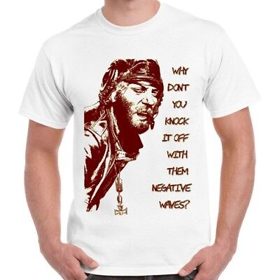 Oddball Donald Quotes Kellys Heroes 70s War Soldier Movie Retro T Shirt 505