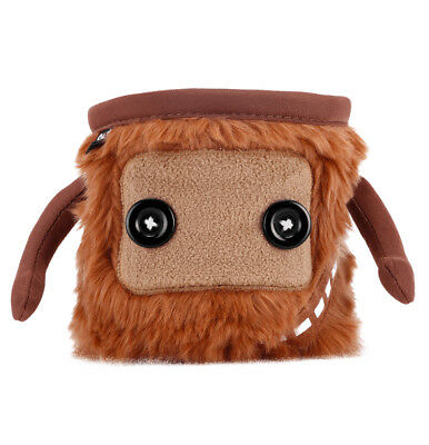 8BPlus Bobo Furry Rock Climbing Chalk Bag Monster