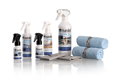 Marine Care Kit Full Set For Your Boat