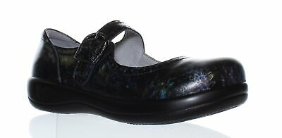 New Alegria Womens Kourtney Vortex Mary Janes EUR 38