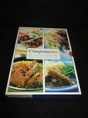 (Good)Weightwatchers Essential Cookbooks, Johnson, Vea, , 9780743239899, Simon &