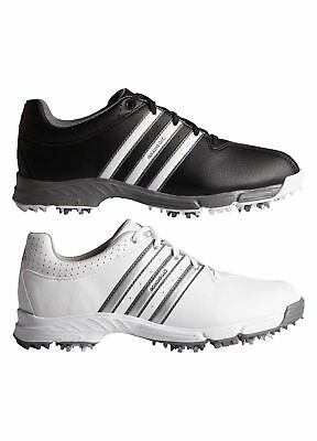 Adidas Junior 360 Traxion Golf Shoes