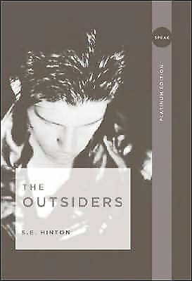 The Outsiders by S. E. Hinton (eBooks, 2006)