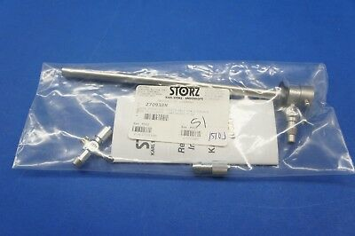 Karl Storz 27093BN 26Fr Operating Sheath Only For 27092AMA PCN Telescopes