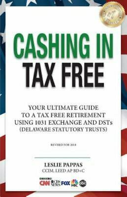 Cashing in Tax Free: Your Ultimate Guide to a Tax Free Retirement Using 1031 Exc