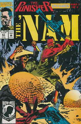 'Nam, The #67 VF/NM; Marvel | save on shipping - details inside