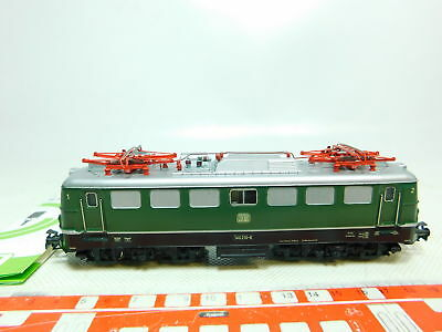 BU645-1# Märklin H0/AC 3040 E-Lok/E-Lokomotive 140 210-6 DB digital