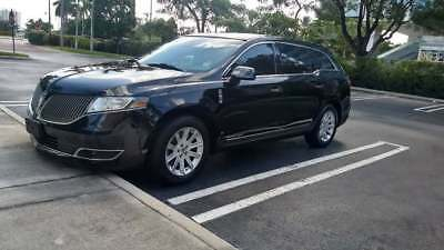 2014 Lincoln MKT Livery 2014 Lincoln MKT Livery