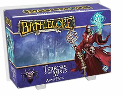 BattleLore 2nd Edition Board Game - Terrors of the Mists Army Pack