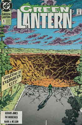 Green Lantern (3rd Series) #4 VF/NM; DC | save on shipping - details inside