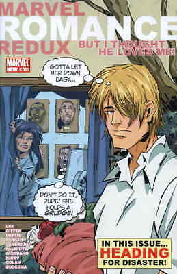 Marvel Romance Redux: But I Thought He Loved Me! #1 VF; Marvel   save on shippin