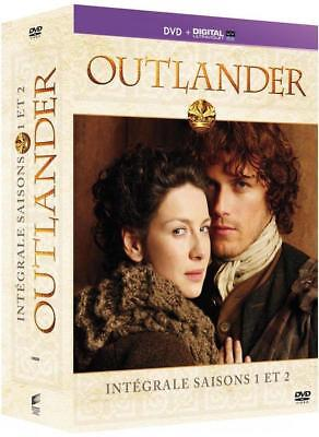 Outlander - Saisons 1 & 2