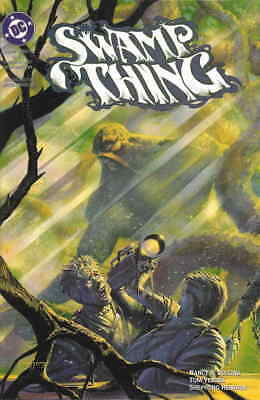 Swamp Thing (2nd Series) #113 VF/NM; DC | save on shipping - details inside