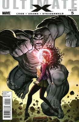Ultimate X #5 VF/NM; Marvel | save on shipping - details inside