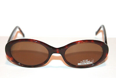 NEW Cerruti 1881 Polarized sunglasses Model 4212 New w/ leather case