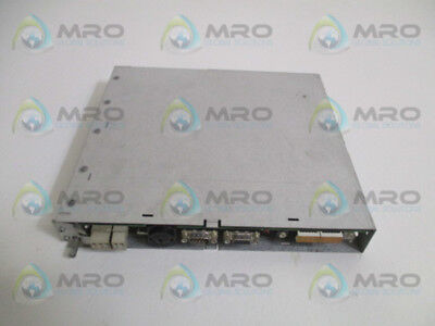 Abb Pm633 3Bse008062R1 Processor Module (As Pictured) * Used *