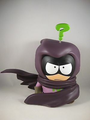 """South Park The Fractured but Whole """"Mysterion"""" Kenny Figur Southpark ca. 19 cm"""