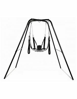 Extreme Sling And Swing - Sex Swing Super Deal! NEW